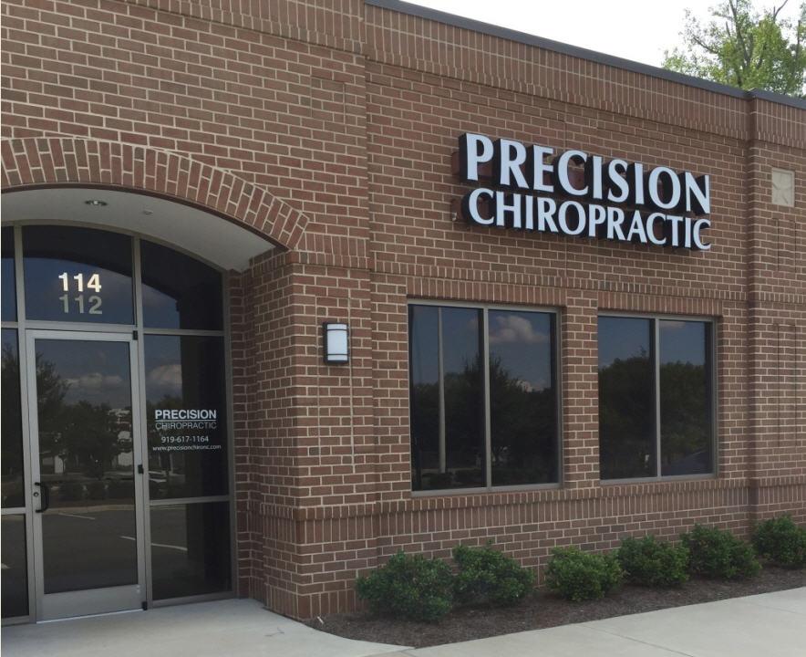 Chiropractor Cary, North Carolina